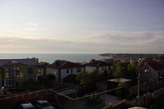 Кача Крым